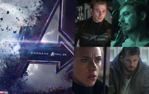 Avengers: Endgame - ecco il nuovo trailer dal Super Bowl!