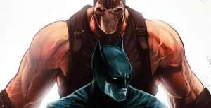 """""""City of Bane"""" sarà l'evento estivo sul Batman"""