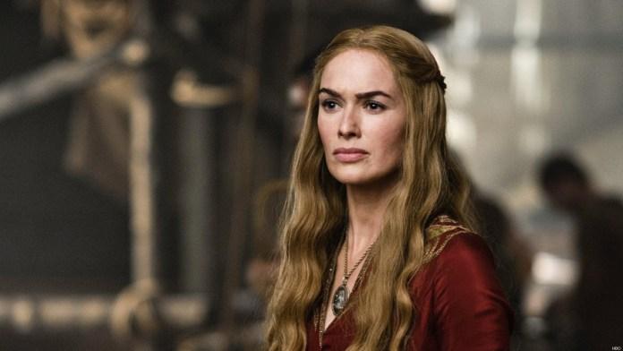Game of Thrones: svelato il pilot segreto che non vedremo mai! - Cersei Lannister