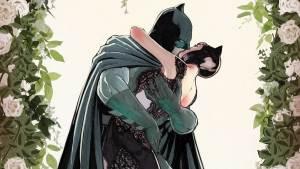 Batman: è arrivato il giorno del matrimonio più atteso dell'anno