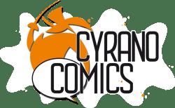 Cyrano Comics a Cartoomics 2019