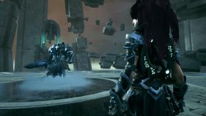"Darksiders III: disponibile il DLC ""The Crucible"""
