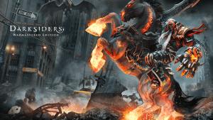 Darksiders Warmastered Edition: arriva sulla Switch