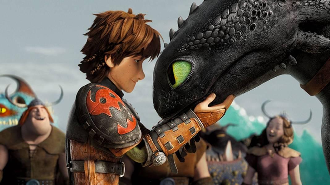 Dragon Trainer - Il Mondo Nascosto