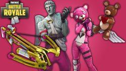 Fortnite Vs Apex Legends: una Battle Royale