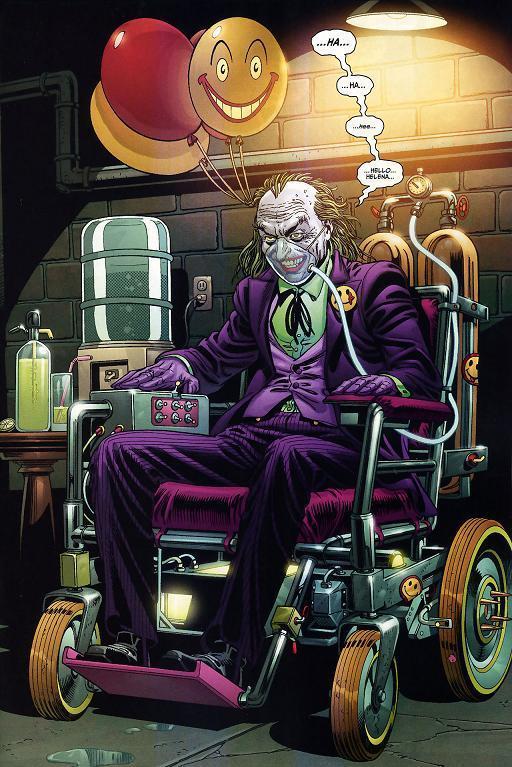 Gotham: il Joker di Cameron Monaghan è ispirato a quello di Terra Due?