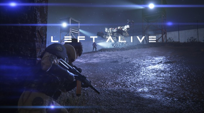 left alive video gameplay commento sviluppatore