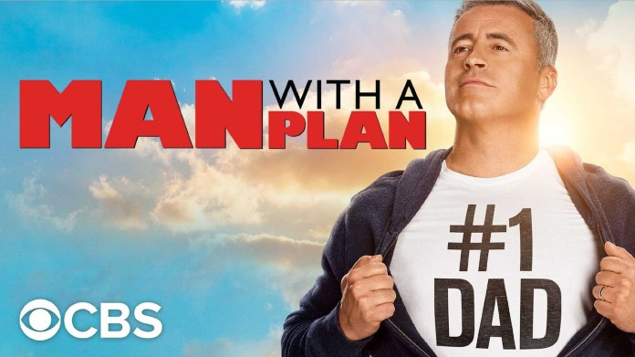 Man with a plan stagione 3 episodio settimana cbs the cw