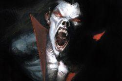Morbius: Jared Leto inizia le riprese a Londra