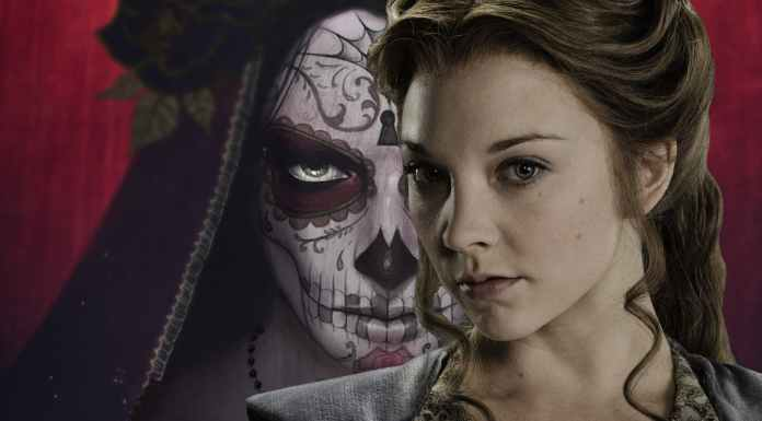 Natalie Dormer serie Penny Dreadful City of Angels cast