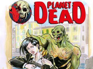Planet Dead 2 - Paziente Zero