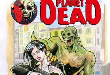 Planet dead 2