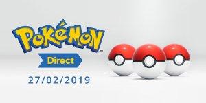 Pokemon Direct annunciato per domani!