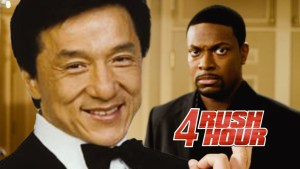 Rush Hour 4: Jackie Chan e Chris Tucker lo annunciano?