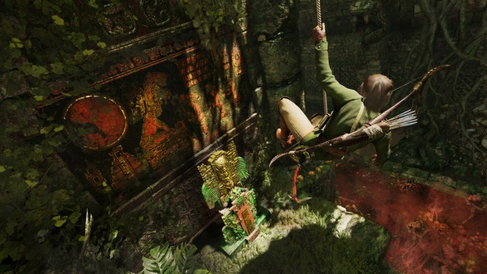 tomb raider dlc trinità tomba novità prince of survival
