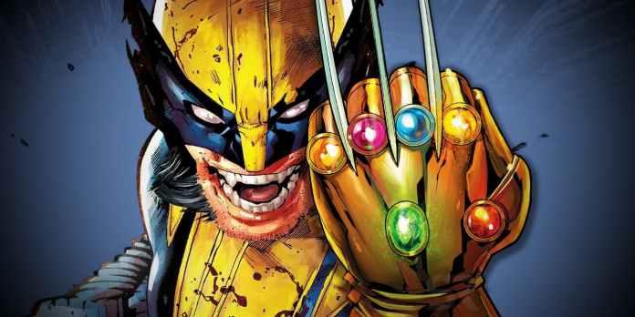 Wolverine X-Men Marvel Cinematic Universe Kevin Feige