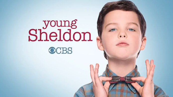 young sheldon cbs stagioni 3 e 4