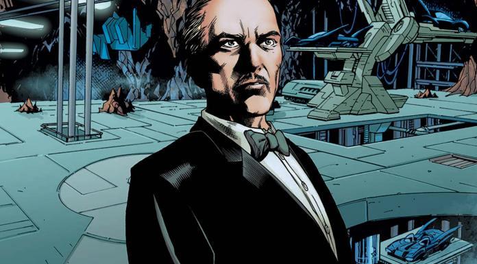 Pennyworth: ecco la prima immagine del giovane Alfred