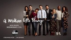 ABC rinnova A million little things per una seconda stagione