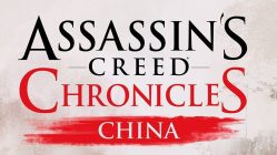 AC Chronicles: China - gratis su Ubisoft Store
