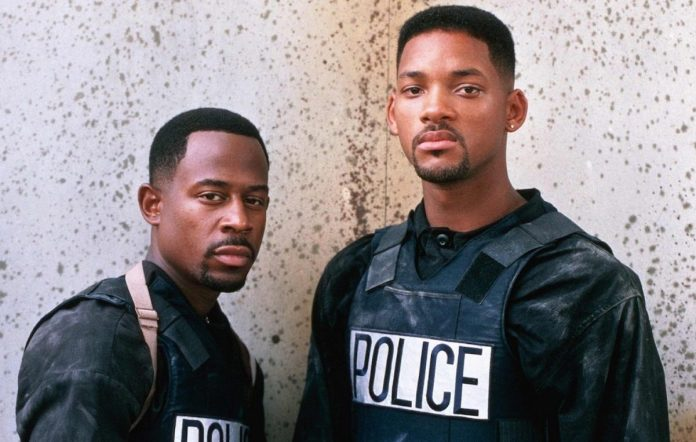 Bad Boys, il film con Will Smith e Martin Lawrence