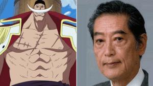 One Piece: Kinryu Arimoto muore a 77 anni