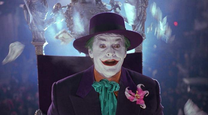Batman - Tim Burton 1989 - Joker