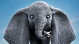 Dumbo: il nuovo poster del live-action diretto da Tim Burton