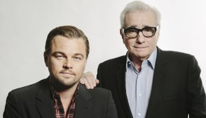 Leonardo DiCaprio e Martin Scorsese insieme per 'The Devil in the white City'