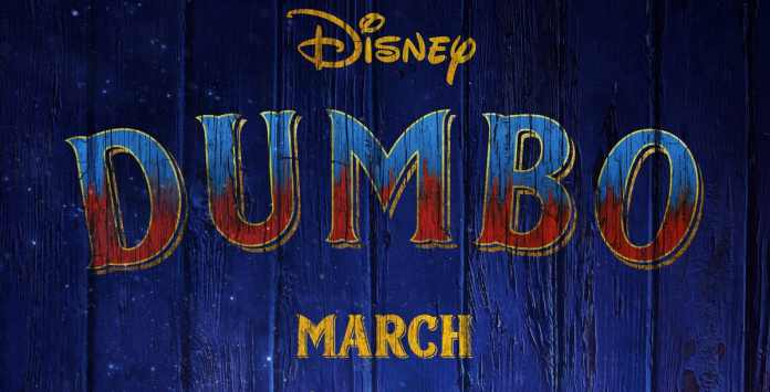 Dumbo - il live action DIsney di Tim Burton