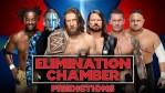 WWE Elimination Chamber 2019, i risultati!