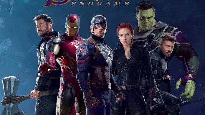 Avengers: Endgame - gli eroi con i nuovi costumi. Vedova Nera