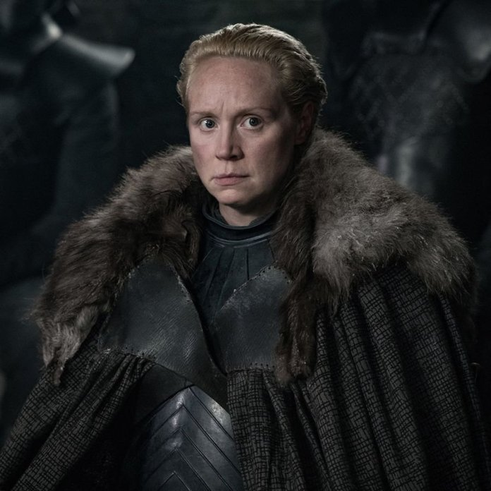 Brienne di Tarth (Credits: Helen Sloan/HBO)