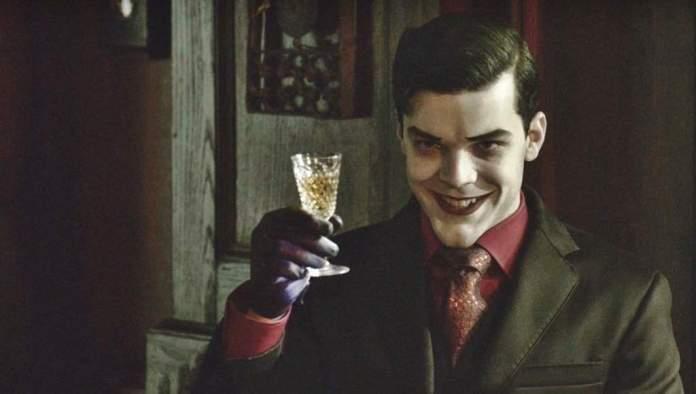 Gotham: Jeremiah / Joker