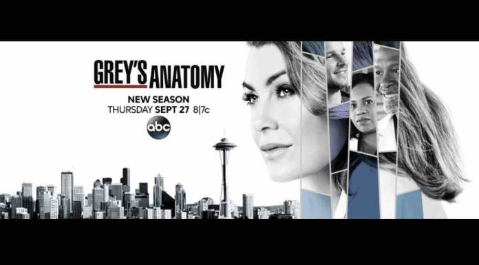 grey's anatomy 16 ritorno personaggio vernoff anticipazioni cast