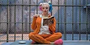 Birds of Prey: scoppia la coppia Harley & Joker?