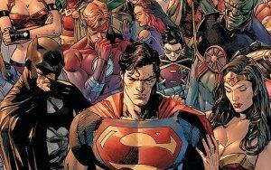 RW Edizioni annuncia le uscite DC Comics di Maggio
