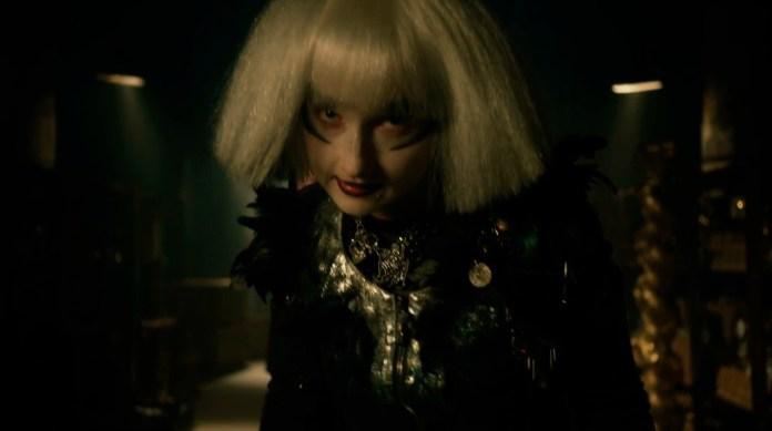 Gotham 5x06 - Magpie, compasa breve ma convincente - Riassunto episodio