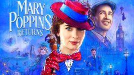 Oscar: ospite speciale per la performance di Mary Poppins Returns