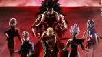Super Dragon Ball Heroes: visuale sul nuovo Conflitto Universale