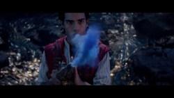 Aladdin: diamo un primo sguardo al tappeto volante