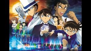 Detective Conan: The Fist of Blue Sapphire - Nuovo Trailer