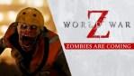 """World War Z: ecco il nuovo trailer """"Zombies are coming"""""""