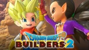 Dragon Quest Builders 2 su PS4 e Switch: trailer, data e preorder