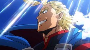 My Hero Academia: All Might Rising, l'OAV sulle origini dell'eroe n.1