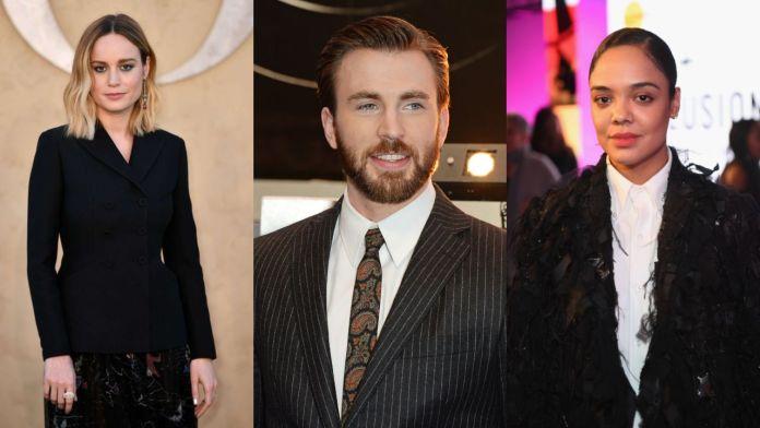 Oscar 2019: Brie Larson, Chris Evans e Tessa Thompson tra i presentatori