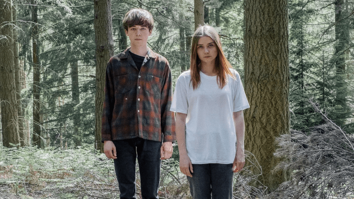 The End of the F***ing world produzione stagione 2