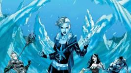 """I rumors danno Killer Frost all'interno del """"Suicide Squad"""" di James Gunn"""