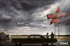 American gods: nuovo rinnovo e nuovo showrunner