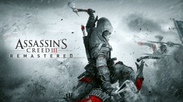 Assassin's Creed III Remastered è disponibile da oggi